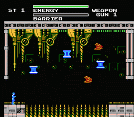 Dynowarz - Destruction of Spondylus