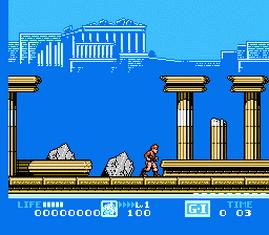 G.I. Joe - The Atlantis Factor