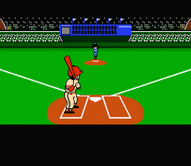 Home Run Nighter '90 - The Pennant League