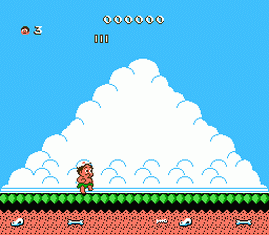 Adventure island 2 download game | gamefabrique.