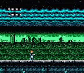 Journey to Silius