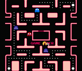 Ms. Pac-Man ver 2