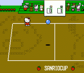 Sanrio Cup - Pon Pon Volley
