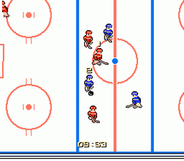 Stick Hunter - Exciting Ice Hockey