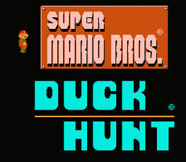 Super Mario Bros. + Duck Hunt