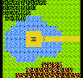Zelda 2 - The Adventure of Link